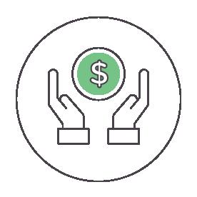 Differentiators - Save Money