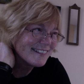 Judith Lynch-Kenney