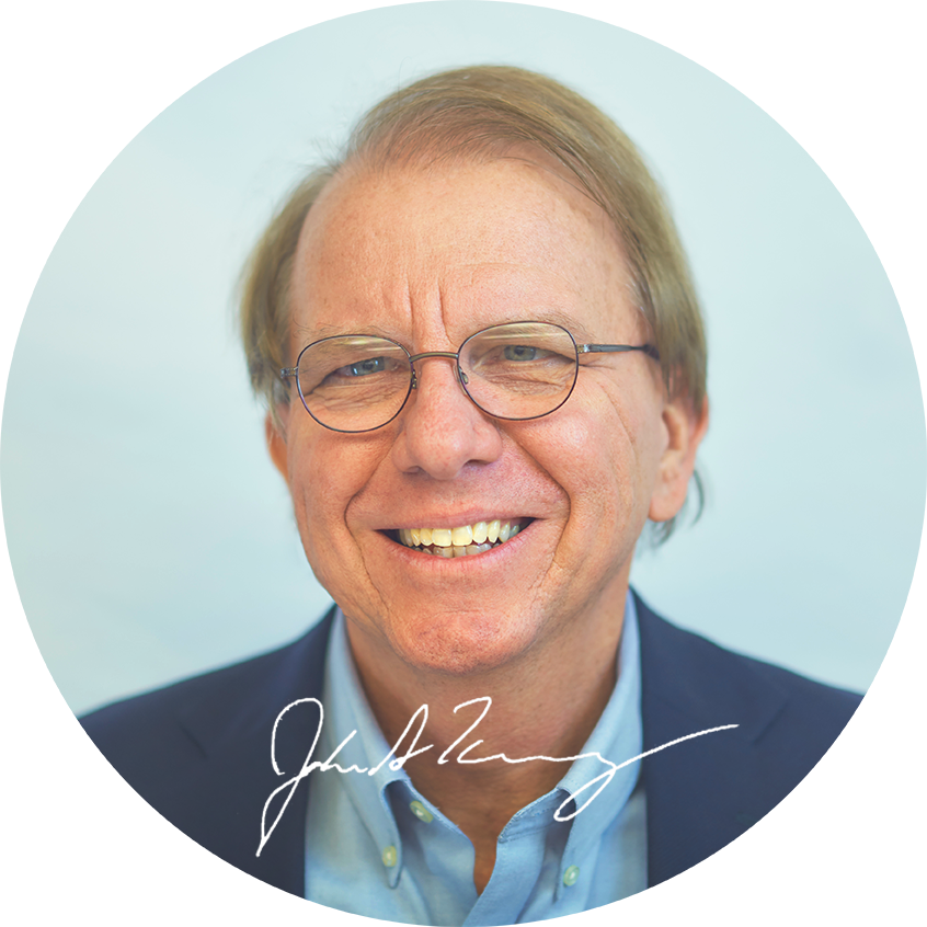 Dr. John Kenney